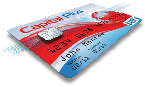 Print payment smart cards