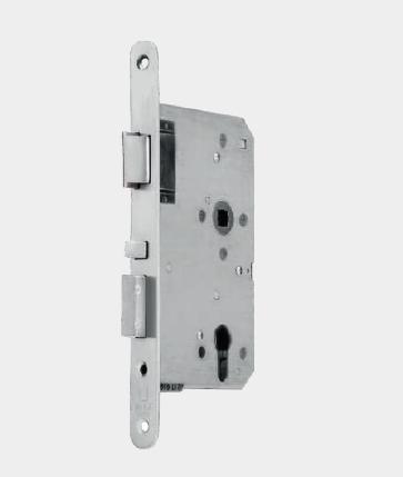 Electric Mortise Locks